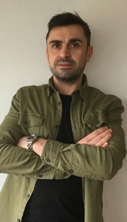 Florian Delamotte Directeur Associé Robank Hood