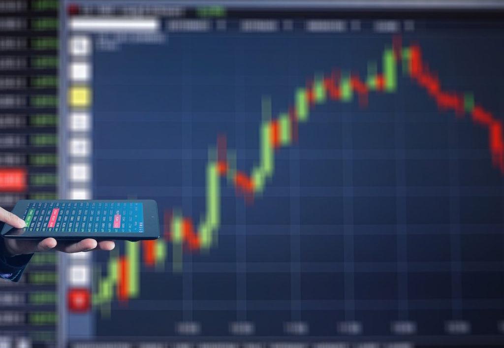 deep learning trading